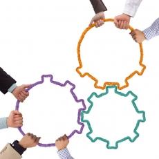 L'alliance du Codéveloppement et des constellations professionnelles
