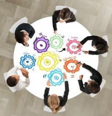 Les constellations professionnelles pour décoder les interactions humaines dans les organisations