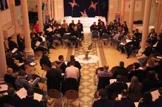 Forum Ouvert ou Open Space : la dynamique collective au rendez vous de vos séminaires